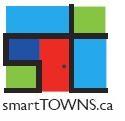 Smart Towns Logo